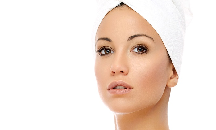 Ellie's Skin Care - Poway: Two Microdermabrasion Facials with Custom Organic Peels with Ellie's Skin Care ($190 value)