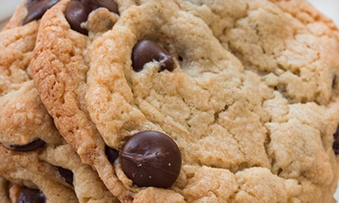 Nancy's Gourmet Cookies - Southwest Ada County Alliance: $10 for One Dozen Cookies at Nancy's Gourmet Cookies ($20 Value)