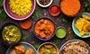 Indyjskie menu degustacyjne
