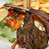 Half Off Arabian Cuisine at Naral's in Auburn