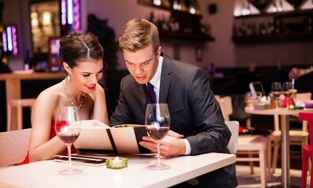 $24 for a Speed-Dating Event from FastLife ($59.99 Value)