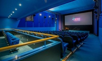 One-Year Membership with a Pair of Cinema Tickets at Macrobert Arts Centre (66% Off)