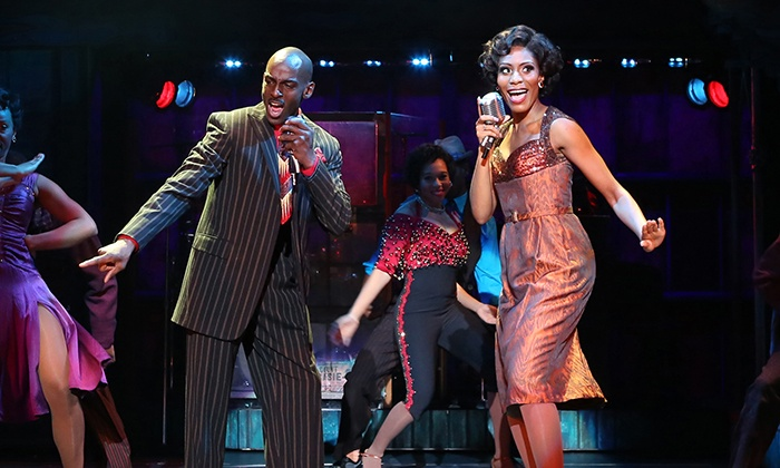 """Memphis"" - State Theatre: ""Memphis"" at State Theatre on February 7 or 8 (Up to 67% Off)"