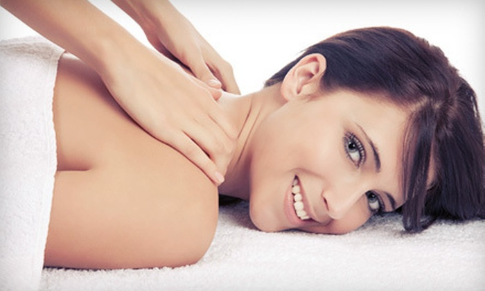 Back in Health Massage - Egypt Lake-Leto: 60- or 90-Minute Signature Massage at Back in Health Massage (Up to 52% Off)