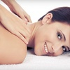 Up to 52% Off at Back in Health Massage