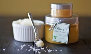 Oliviea Global Beauty Products: Skincare Products from Oliviea Global Beauty Products (50% Off). Two Options Available.