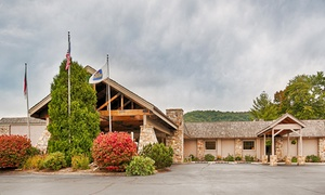 Best Western Mountain Lodge: Stay at Best Western Mountain Lodge in Banner Elk, NC, with Dates into August