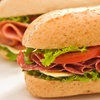 35% Off Sandwiches at Genoa's Heroes