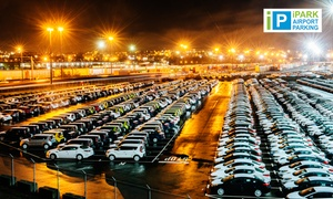 iPark Airport Parking: 30% Off Meet-and-Greet Airport Parking at 10 UK Airportswith iPark Airport Parking