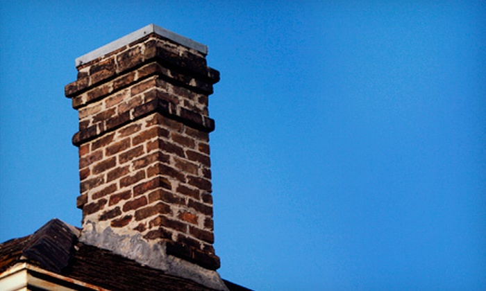 Home Pro Exterior Services - Toronto (GTA): $39 for Chimney Cleaning and Safety Inspection from Home Pro Exterior Services ($189 Value)
