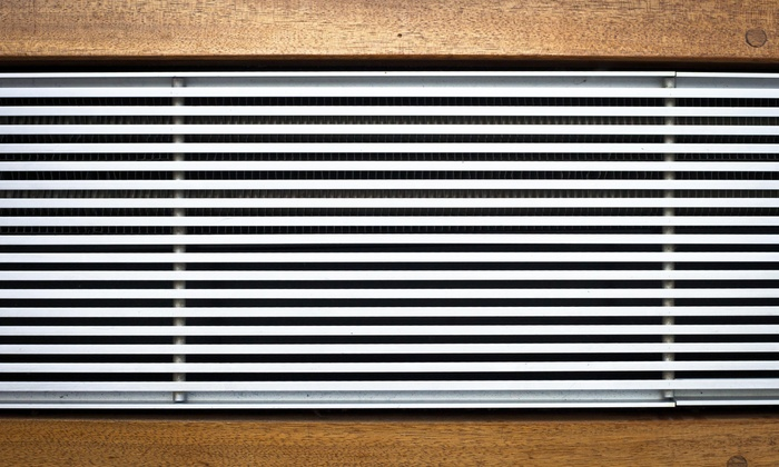 SierraVENTS - San Francisco: Air-Duct Cleaning from SierraVENTS (65% Off)