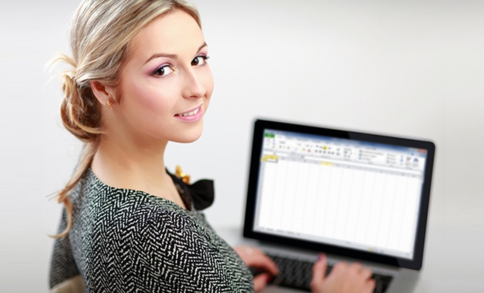 Microsoft Office Online Training for R399 with Vizual Coaching Academy (95% Off)