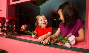 Children's Museum of Atlanta: Visit for Two, Four, or Six to Children's Museum of Atlanta (Up to 40% Off)