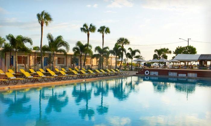 Postcard Inn on the Beach - St. Pete Beach, Florida: Stay at Postcard Inn on the Beach in St. Pete Beach, FL