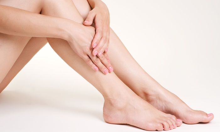 Premier Plastic Surgery, Dermatology & Acqua Blu Medical Spa - Multiple Locations: One or Two Spider-Vein Removal Treatments at Premier Plastic Surgery, Dermatology & Acqua Blu (Up to 77% Off)