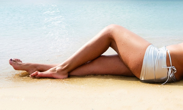 Sweet Cheeks Beauty Bar - Carlsbad: One or Two Bikini or Brazilian Waxes, or Six Months of Waxing at Sweet Cheeks Beauty Bar (Up to 67% Off)