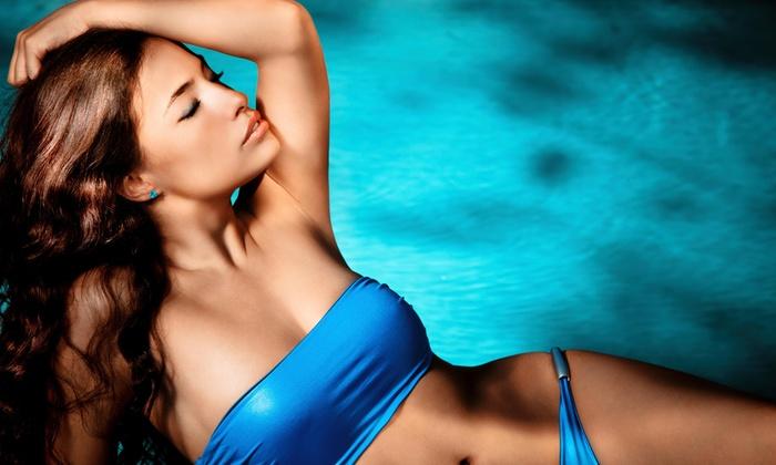 TLC Aesthetics - Anthem: One Bikini Wax from TLC Aesthetics (50% Off)
