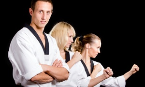 Martial Science Center : Jujutsu Classes at Martial Science Center (Up to 73% Off). Two Options Available.