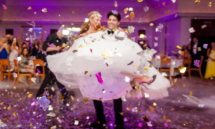 Creative Wedding Photographers - New York City: 180-Minute Wedding Photography Package from Creative Wedding Photographers  (60% Off)