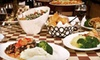 DiParma Italian table - Washington Park: Italian Dinner Fare at DiParma Italian Table in Seekonk (Up to 56% Off). Two Options Available.