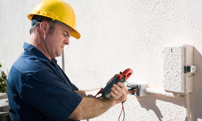 Southern Coast Electrical Services - Broward Estates: $39 for Electrical Inspection of Whole House from Southern Coast Electrical Services ($89 Value)