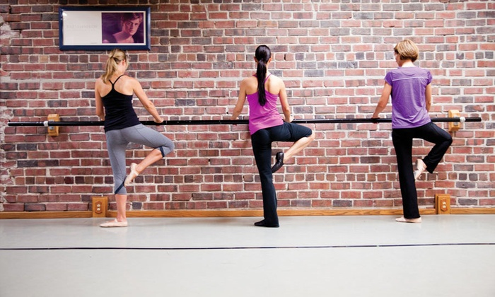 So. Broadway Dance Company - Nyack: Four Dance Classes from So. Broadway Dance Company (54% Off)