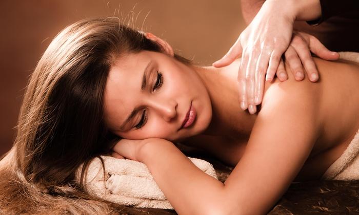 Vintage Massage Therapy - Pleasanton: A 60-Minute Full-Body Massage at Vintage Massage (55% Off)