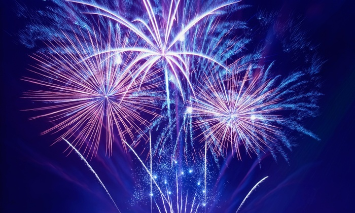 Phantom Fireworks - Multiple Locations: Assorted Fireworks at Phantom Fireworks (Up to 65% Off). Two Options Available.