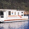 Half Off Houseboat Rental in Redding