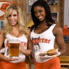 50% Off American Food at Hooters