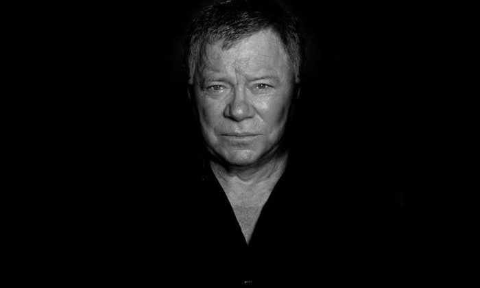 """Shatner's World: We Just Live In It - Duke Energy Center for the Performing Arts: """"Shatner's World: We Just Live In It"""" at Duke Energy Center for the Performing Arts on January 12 (Up to 51% Off)"""