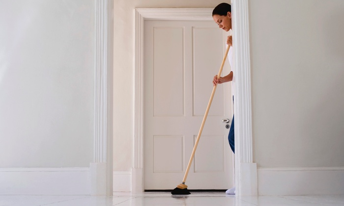 A&J Spotless Cleaning - Lubbock: Two or Four Hours of Basic Housecleaning from A & J Spotless Cleaning (Up to 52% Off)