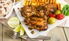 30% Off Jamaican Food at Jackee's Cafe