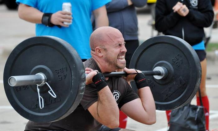 Frisco CrossFit - Frisco Crossfit: $35 for10 CrossFit Classes at Frisco CrossFit ( Value)