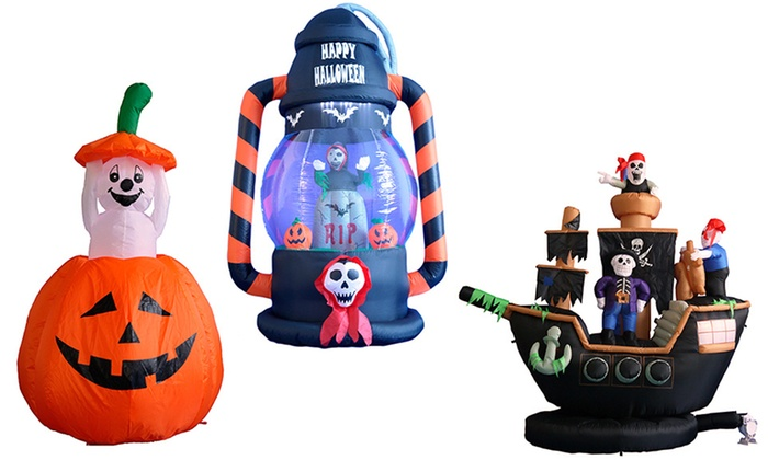 halloween indoor or outfoor inflatables clearance halloween indoor or outdoor inflatables - Halloween Inflatables Clearance