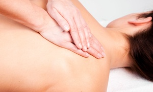 My Magic Hands: One or Two 60-Minute Swedish or Deep-Tissue Massages at My Magic Hands (Up to 54% Off)