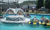 Swing-A-Round Fun Town - Fenton: All-Day Access to Unlimited Attractions for Two or Four People at Swing-A-Round Fun Town (Up to Half Off)