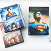 $13.99 for The Christopher Reeve Superman DVD Collection