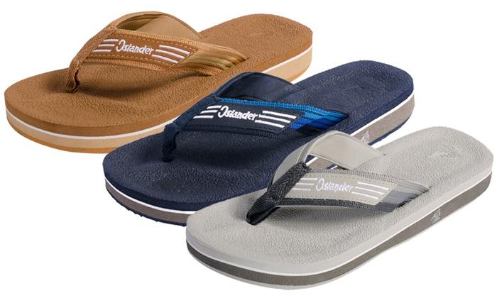 Islander All-Weather Comfortable Flip
