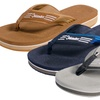 Islander All-Weather Comfortable Flip-Flop Sandals for Men and Women