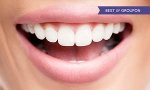Hillbrook Dental Heath Centre: Clear Braces With Retainer and Teeth Whitening For One (£999) or Both Arches (£1,799) at Hillbrook Dental Heath Centre