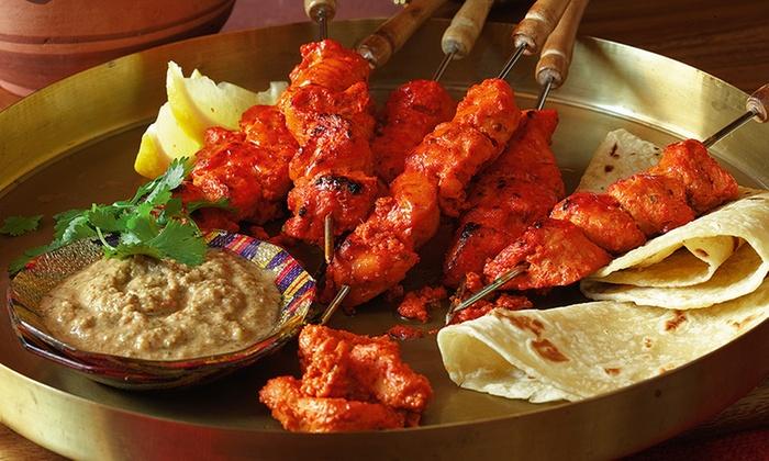 Mayuri Indian Cuisine - Reston: $18 for $30 Worth of Indian Cuisine at Mayuri Indian Cuisine