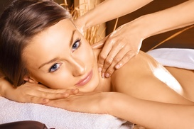 Angelic Touch & Holistic Bodywork: $5 Buys You a Coupon for $20 Off Massages  at Angelic Touch & Holistic Bodywork