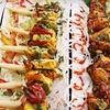 Half Off Indian Fare at Moksha Grand Indian Buffet and Lounge