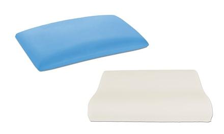 Cuscino ortocervicale o saponetta