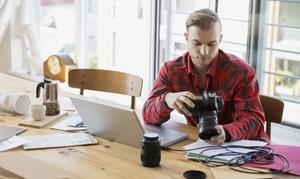 Future Academy: Video corso di fotografia con test e certificazioneda Future Academy (sconto 74%)