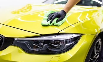 Up to 42% Off Detailing at Midnight Auto Detailing Mobile Spa