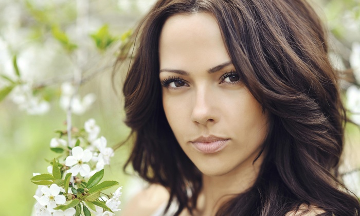 Salon Fusion - West Bend - West Bend: Haircut with Shampoo and Style from Salon Fusion (50% Off)