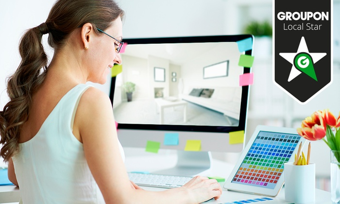 Corporación Informática: Máster online de diseño gráfico por 24,90 €