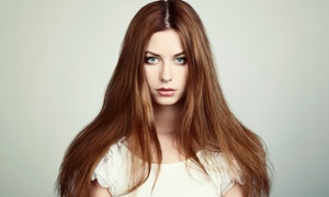 Scottsdale Beauty Bar: $27 for a Blowdrying Package with Shampoo, Hair Mask, and Refreshment at Scottsdale Beauty Bar ($55 Value)